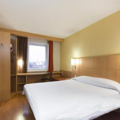 Гостиница Ибис Санкт-Петербург Центр 3* Стандартный номер с двуспальной кроватью фото 3