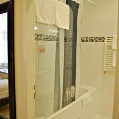 Отель Pension a und a 4* Стандартный номер с различными типами кроватей фото 3