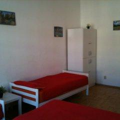 Апартаменты Caterina Private Rooms and Apartments Стандартный номер с различными типами кроватей (общая ванная комната) фото 5