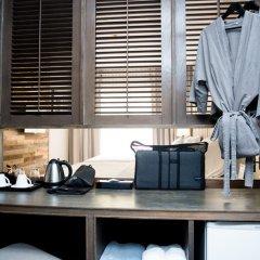 Отель Sugar Marina Resort - Cliff Hanger Aonang 4* Номер Делюкс с различными типами кроватей фото 10