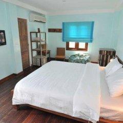 Отель Pier 42 Boutique Resort 3* Улучшенный номер с двуспальной кроватью фото 13