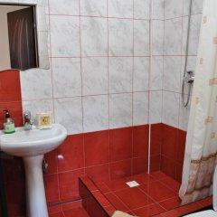 Гостевой дом Лима Улучшенный номер с двуспальной кроватью фото 4
