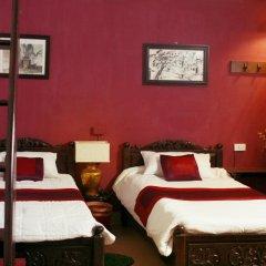 Zodiac Boutique Hotel 2* Кровать в общем номере