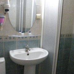 Esin Турция, Анкара - отзывы, цены и фото номеров - забронировать отель Esin онлайн ванная