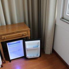 Отель Residencial Vale Formoso 3* Стандартный номер разные типы кроватей фото 4