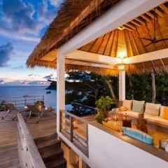 Отель Cape Shark Pool Villas 4* Вилла с различными типами кроватей фото 34