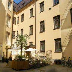 Отель Royal Hotel Швеция, Гётеборг - 1 отзыв об отеле, цены и фото номеров - забронировать отель Royal Hotel онлайн фото 2