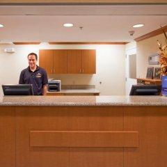 Отель Candlewood Suites Fort Lauderdale Airport-Cruise США, Форт-Лодердейл - отзывы, цены и фото номеров - забронировать отель Candlewood Suites Fort Lauderdale Airport-Cruise онлайн интерьер отеля