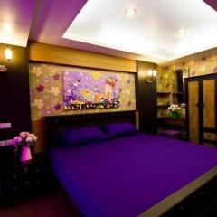Отель Sabai Sabai @ Sukhumvit Бангкок комната для гостей фото 2