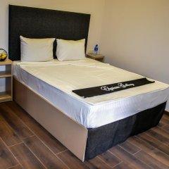 Elysium Gallery Hotel 3* Номер Комфорт с двуспальной кроватью фото 4