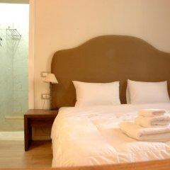 Hermes Tirana Hotel 4* Стандартный номер с двуспальной кроватью фото 14