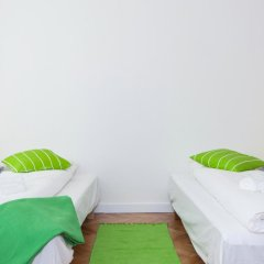 Апартаменты Chill Hill Apartments комната для гостей фото 5