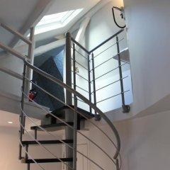 My Home in Paris Hotel 4* Стандартный номер с различными типами кроватей фото 22