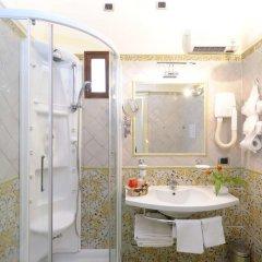 Отель Residenza Del Duca 3* Стандартный номер с различными типами кроватей фото 4