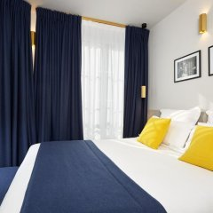 Отель Edouard Vi 3* Улучшенный номер фото 5
