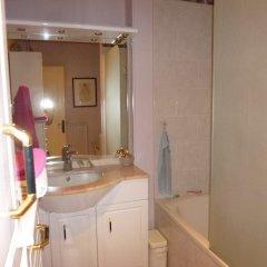 Отель Bed And Breakfast Kremlin Bicetre ванная