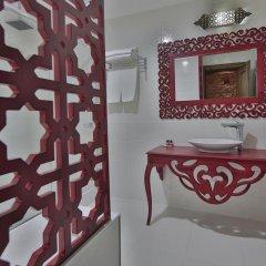 Elevres Stone House Hotel 4* Люкс повышенной комфортности с различными типами кроватей фото 4