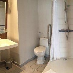 Отель Orion Paris Haussman 3* Студия с различными типами кроватей фото 2