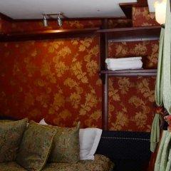 Гостиница Boatel St Andre Украина, Киев - отзывы, цены и фото номеров - забронировать гостиницу Boatel St Andre онлайн ванная
