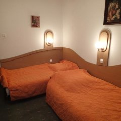 Отель Pokoje Gościnne Koralik Стандартный номер с 2 отдельными кроватями (общая ванная комната) фото 16