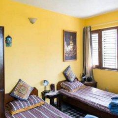 Отель Laxmi's Bed And Breakfast Непал, Катманду - отзывы, цены и фото номеров - забронировать отель Laxmi's Bed And Breakfast онлайн комната для гостей фото 5