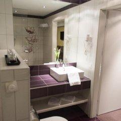 Отель Arthotel Ana Boutique Six 4* Стандартный номер фото 16