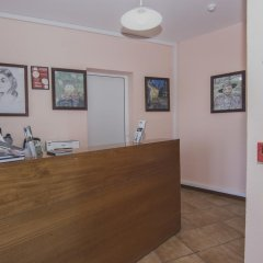 Отель Residencial Família Португалия, Машику - отзывы, цены и фото номеров - забронировать отель Residencial Família онлайн интерьер отеля фото 2