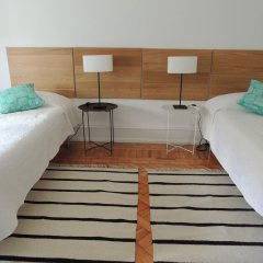 Отель 71 Castilho Guest House Лиссабон спа