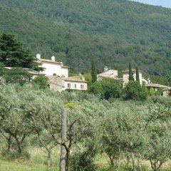 Отель Della Genga La Pieve Suite Сполето фото 5