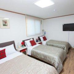 Hotel Icon 3* Стандартный номер с различными типами кроватей