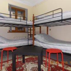 Гостиница Star House Osobnyak Кровать в женском общем номере с двухъярусной кроватью фото 4