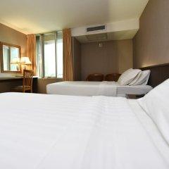Отель Bangkok City Suite 3* Стандартный номер фото 5