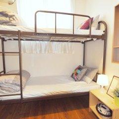 Отель Kimchee Dongdaemun Guesthouse Номер категории Эконом