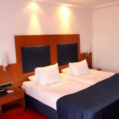 Hotel Erzgiesserei Europe 4* Стандартный номер с различными типами кроватей