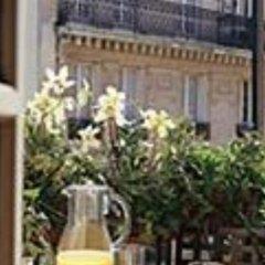 Отель Unic Renoir Saint Germain Париж фото 8