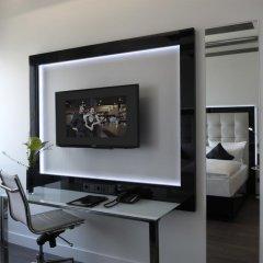 Отель INNSIDE by Meliá Düsseldorf Hafen 4* Стандартный номер с различными типами кроватей фото 2