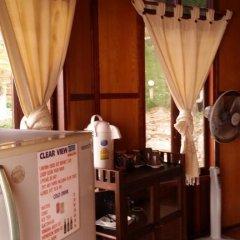 Отель Clear View Resort 3* Бунгало с различными типами кроватей фото 45