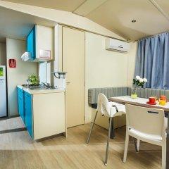 Отель Camping Maximum в номере фото 2