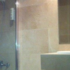 Отель Hostal Principe Мадрид ванная