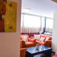 Отель Amaryllis Hotel Греция, Родос - 2 отзыва об отеле, цены и фото номеров - забронировать отель Amaryllis Hotel онлайн комната для гостей фото 4