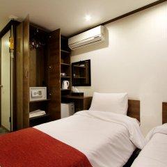 Hotel Myeongdong 3* Номер Делюкс фото 4
