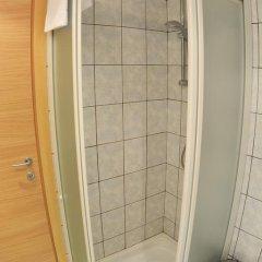 Отель Petros Italos Греция, Ситония - отзывы, цены и фото номеров - забронировать отель Petros Italos онлайн ванная