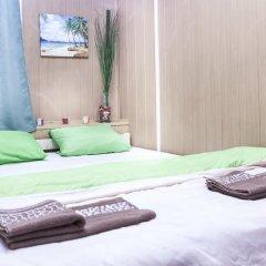 Хостел Бауманская Стандартный номер с разными типами кроватей фото 3