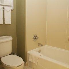 Отель Hampton Inn & Suites Chicago Downtown 3* Стандартный номер с различными типами кроватей фото 3
