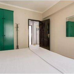 Отель Phellos Apart ванная