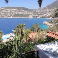 Patara Prince Hotel & Resort - Special Category Турция, Патара - отзывы, цены и фото номеров - забронировать отель Patara Prince Hotel & Resort - Special Category онлайн пляж фото 2