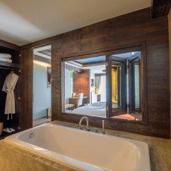 Отель Naina Resort & Spa ванная фото 2