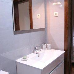 Отель Casa Avo Cesar Стандартный номер с различными типами кроватей фото 12