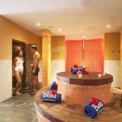 Отель Blau Punta Reina Resort спа фото 2