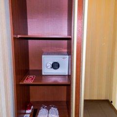 Гостиница Вояжъ 3* Номер Комфорт с двуспальной кроватью фото 3